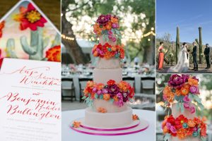 Anja Winnika Tucson Arizona Wedding