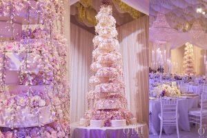 revelry events-mindy weiss-wedding-lebanese wedding cake-dubai wedding cake