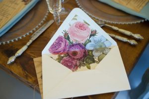 wedding invitation-Jonathan Edwards Winery-True Event