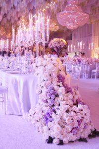 Revelry Event Designers fertitta wedding