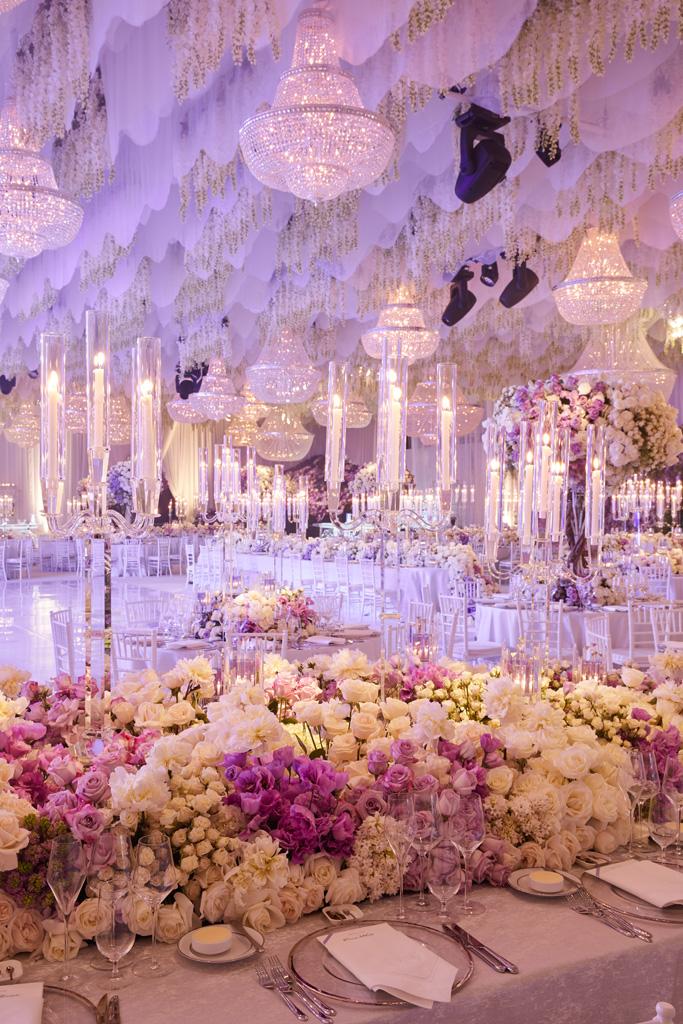 Images by Lighting las vegas wedding