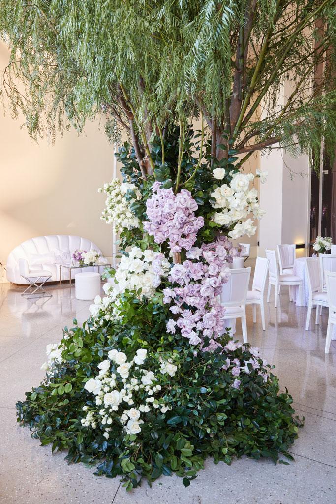 luxurious las vegas wedding