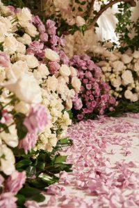 Mark's-Garden floral design