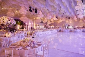 Revelry Event Designers las vegas wedding