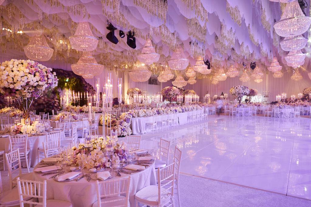 Revelry Event Designers las vegas wedding