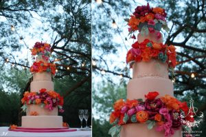 desert wedding cake-dubai wedding cake-lebanese wedding cake