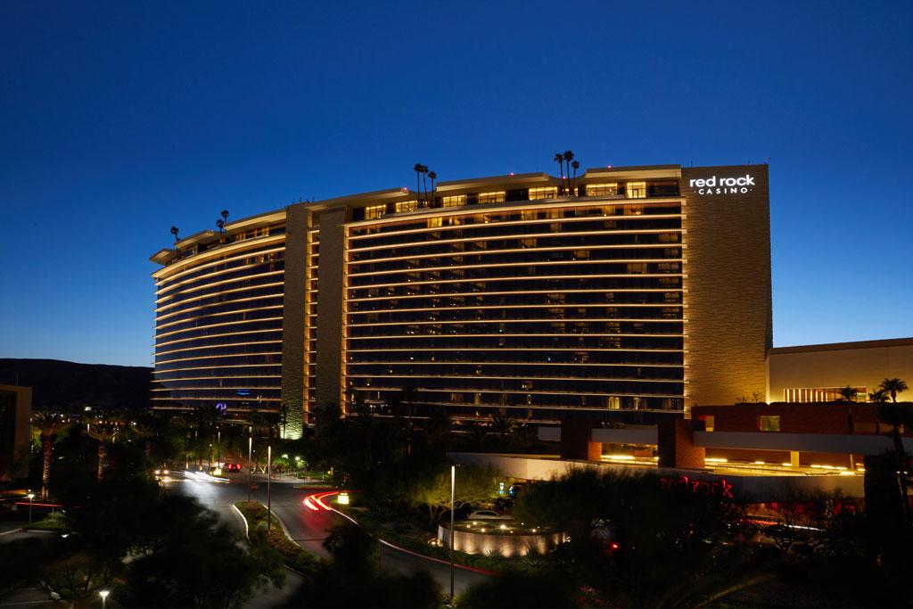 Red Rock Resorts Casino
