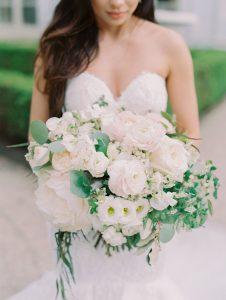 Stoneblossom Floral and Event Design wedding