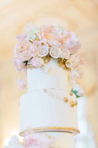 Newport Rhode Island wedding cake