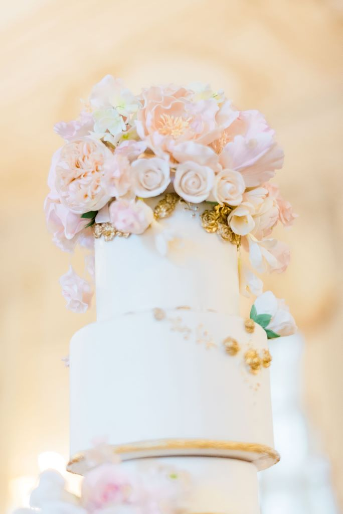 Newport Rhode Island wedding cake