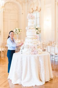 luxury-cake-designer-best-wedding-cake-maker-Ana-Parzych-Cakes-NY wedding cake