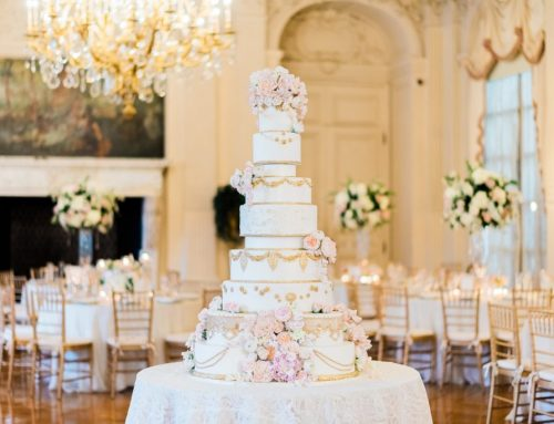 Rosecliff Mansion Wedding Spring 2019