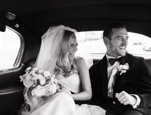 Cipriani NYC Wedding