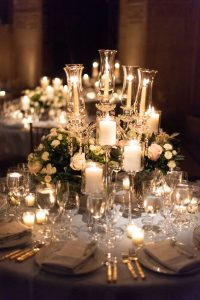 Tracy Taylor Ward event and floral designs