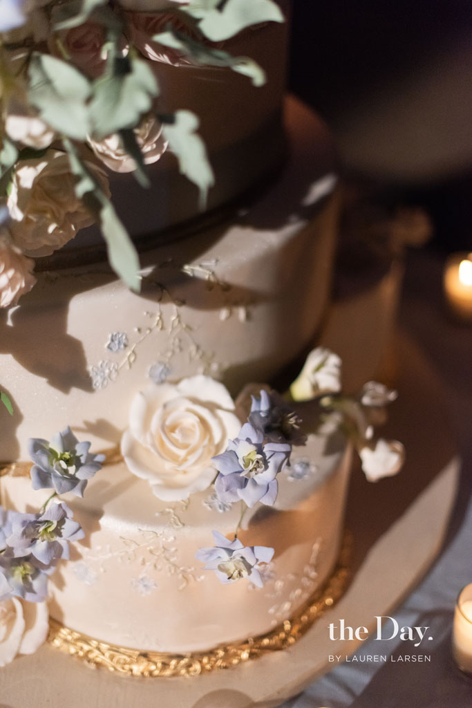 Best NYC wedding cake