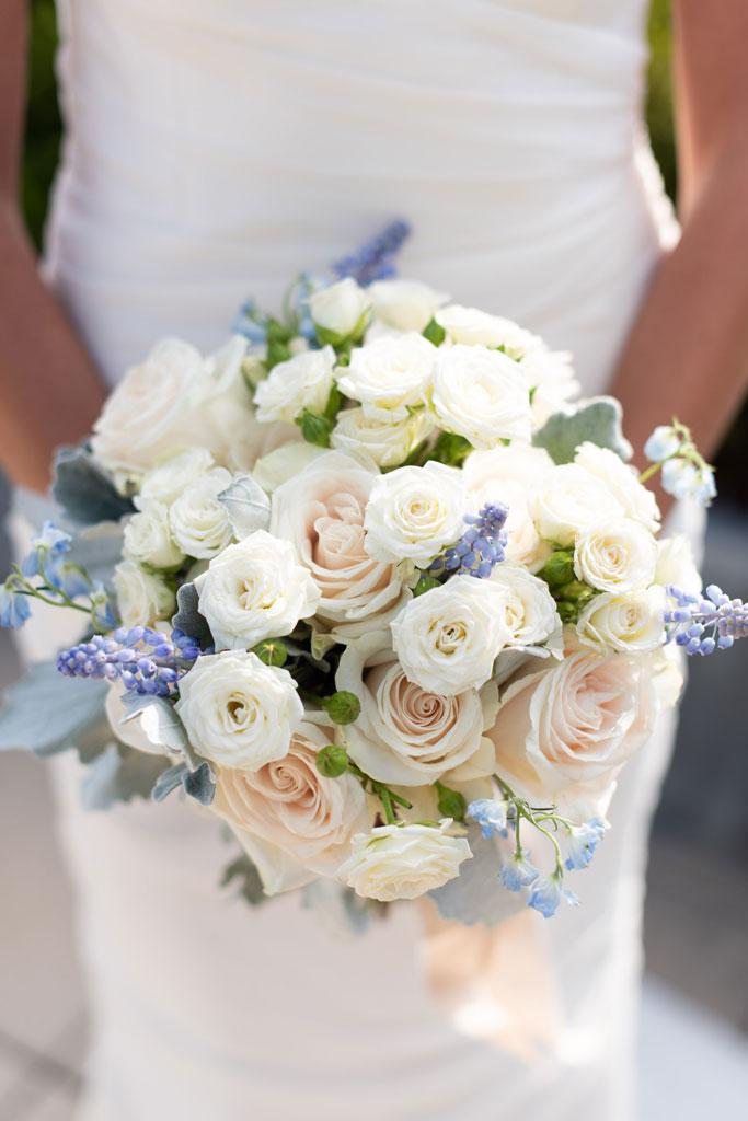 Tracy Taylor Ward floral designs