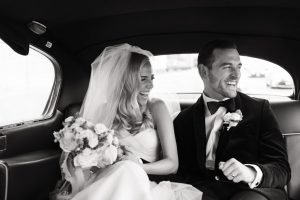 Cipriani NYC Wedding