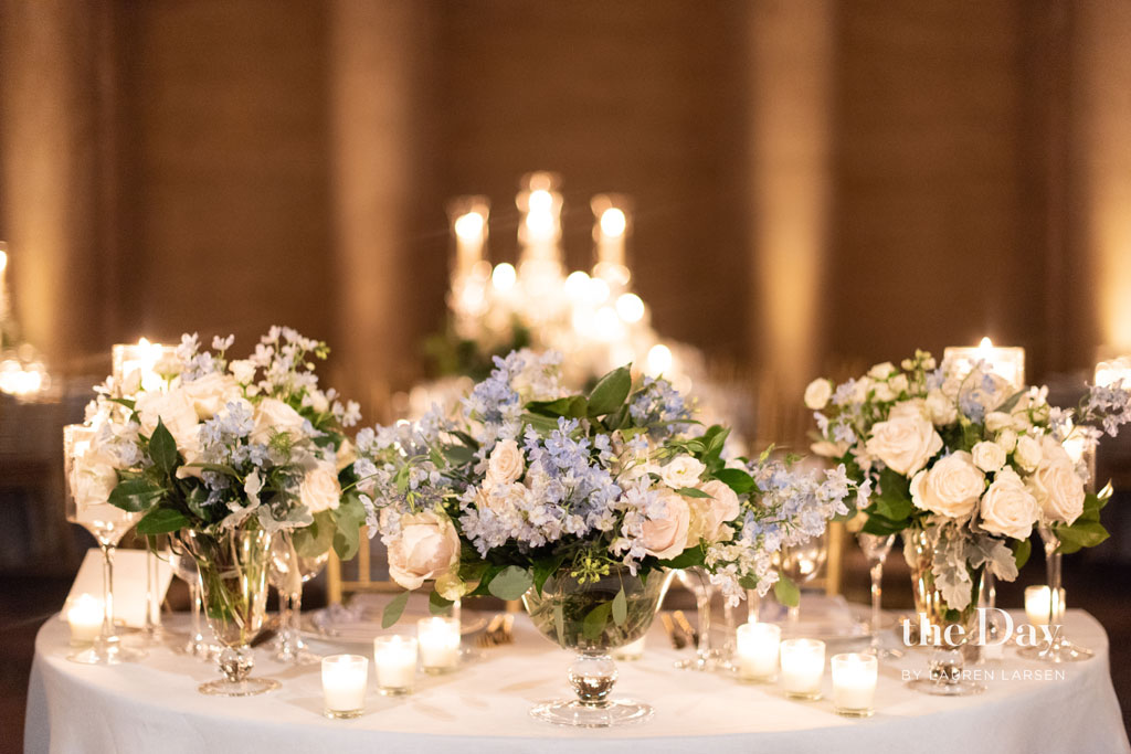 Tracy Taylor Ward floral wedding designs