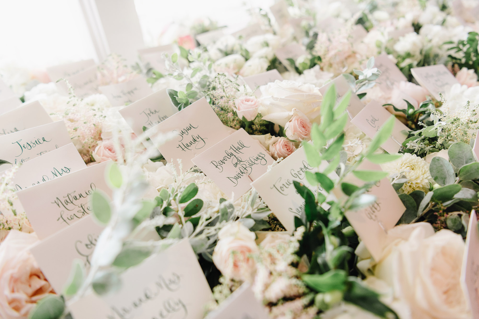 Galley Beach wedding invitations