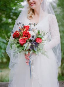 Mar Floral wedding bouquets