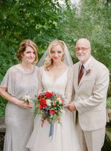 Old Saybrook Wedding