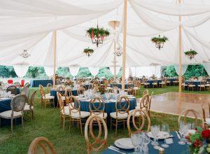 Vibrant Outdoor weddings