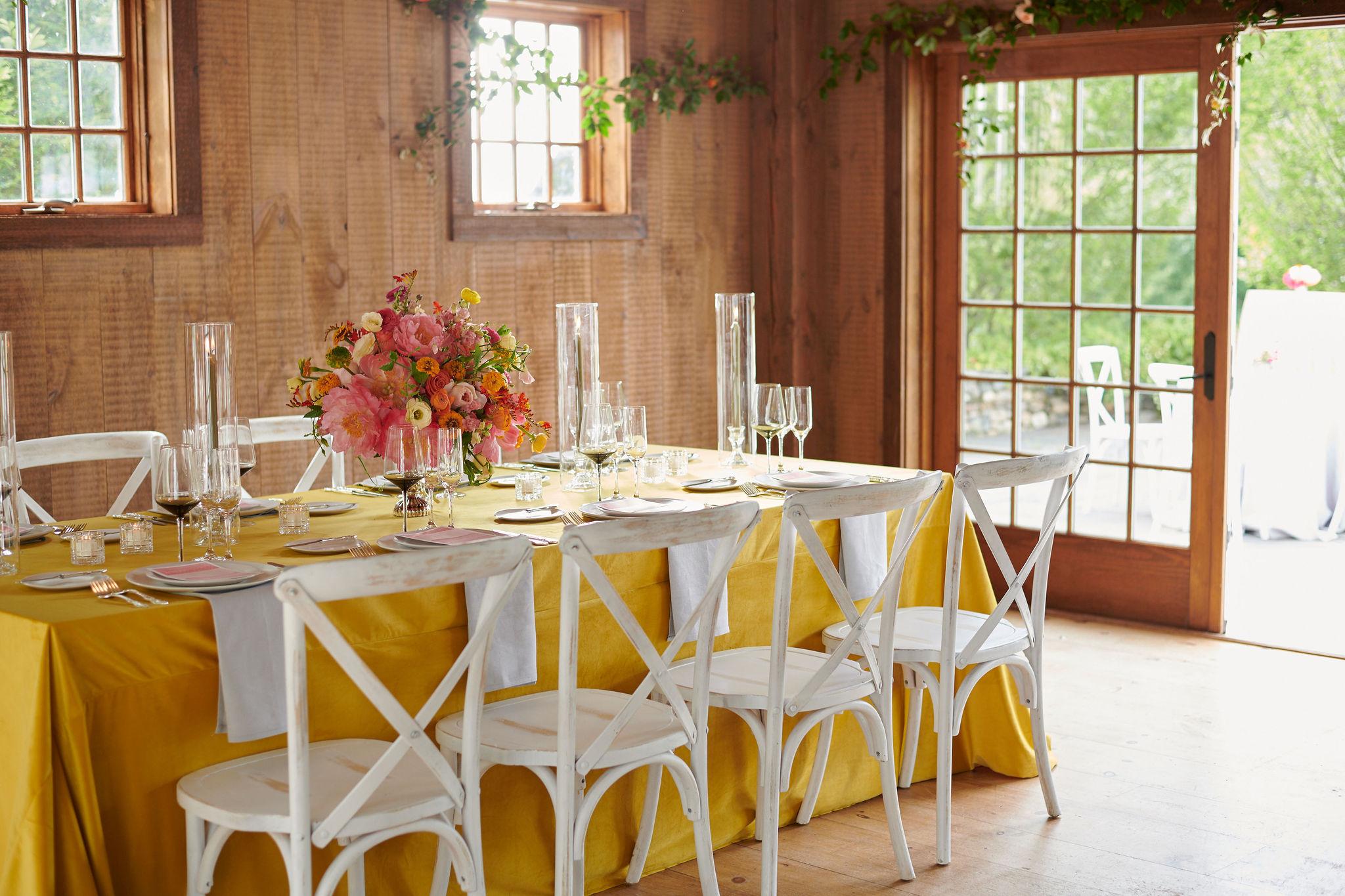 Winvian Farm wedding venue